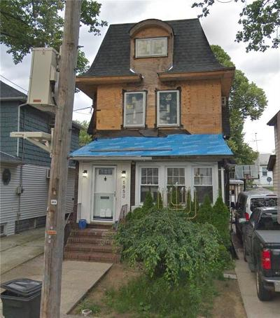 Single Family Home For Sale: 1953 Kimball Street