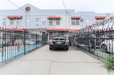 Brooklyn Single Family Home For Sale: 2822 West 29 Street