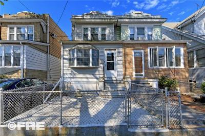 Brooklyn Single Family Home For Sale: 1102 East 36 Street