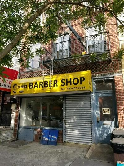 Brooklyn Commercial Mixed Use For Sale: 6507 14 Avenue