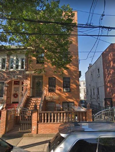 Brooklyn Multi Family Home For Sale: 865 54 Street