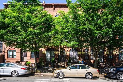 Brooklyn Condo For Sale: 174 Stuyvesant Avenue #B1