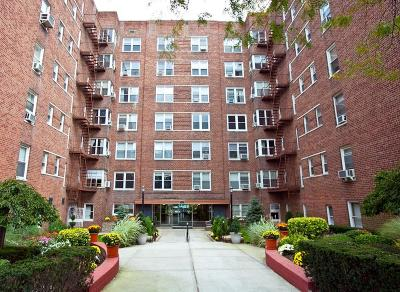 Brooklyn Co-op For Sale: 9801 Shore Road #3J