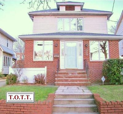 Brooklyn Single Family Home For Sale: 2247 Schenectady Avenue