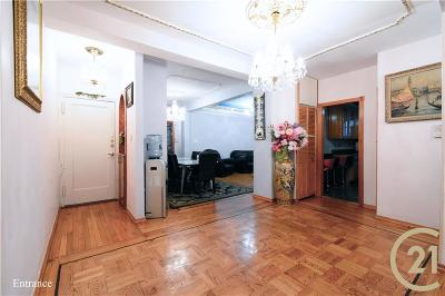 Brooklyn Co-op For Sale: 515 Avenue I #4GH