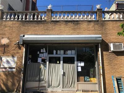 Brooklyn Commercial Lease For Lease: 5302 3 Avenue #COMM2