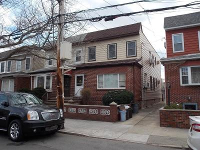 Brooklyn Multi Family Home For Sale: 1460 84 Street