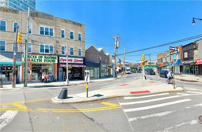 Brooklyn Commercial Lease For Lease: 1614 Sheepshead Bay Road