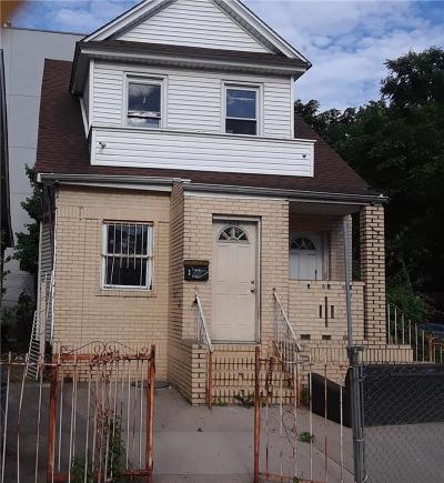 Brooklyn Multi Family Home For Sale: 1335 New York Avenue