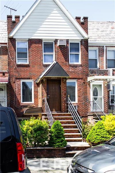 Brooklyn Multi Family Home For Sale: 2062 East 28 Street