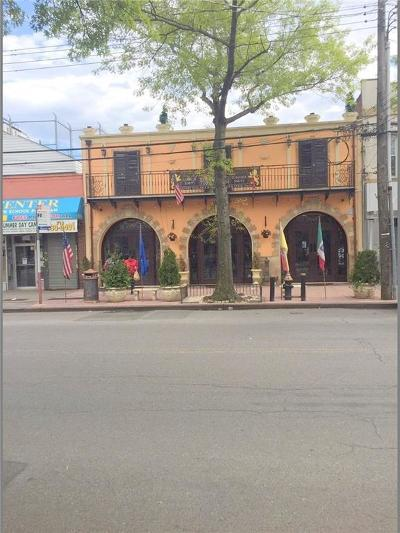 Brooklyn Commercial Lease For Lease: 222 Avenue U