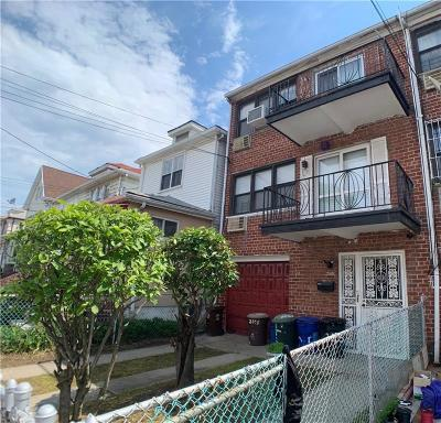 Brooklyn NY Multi Family Home For Sale: $1,438,000