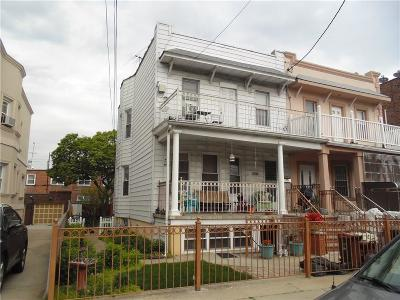 Brooklyn Multi Family Home For Sale: 108 28 Avenue