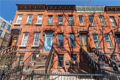 Brooklyn Single Family Home For Sale: 501 17 Street