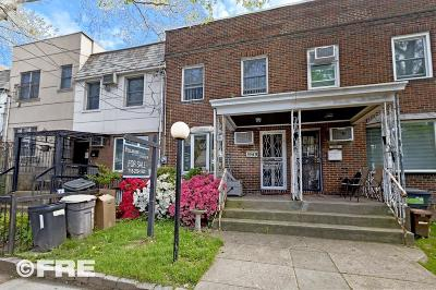 Brooklyn Single Family Home For Sale: 1949 51 Street