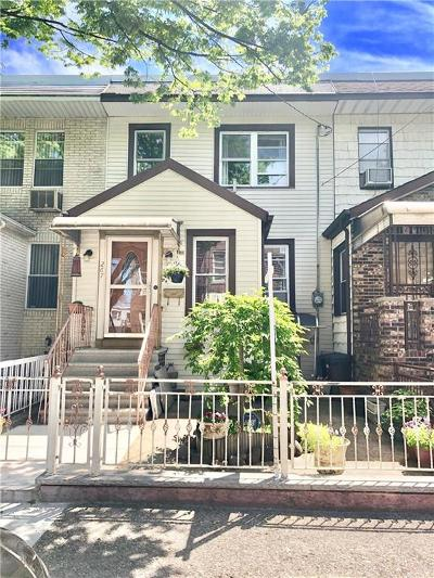 Brooklyn Single Family Home For Sale: 267 Van Sicklen Street