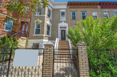 Brooklyn Multi Family Home For Sale: 405 East 29 Street