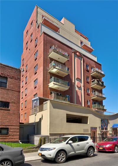 Brooklyn Condo For Sale: 2964 Brighton 6 Street #8 A