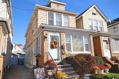 Single Family Home For Sale: 1665 East 38th Street