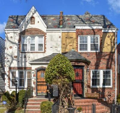 Brooklyn Single Family Home For Sale: 3605 Avenue T