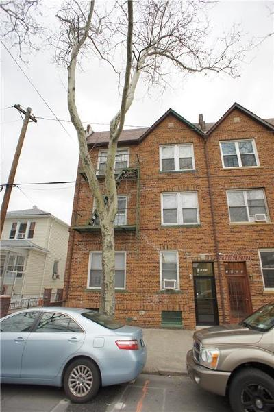 Multi Family Home For Sale: 1653 West 7 Street