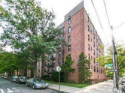 Brooklyn Co-op For Sale: 10 East 43 Street #6J