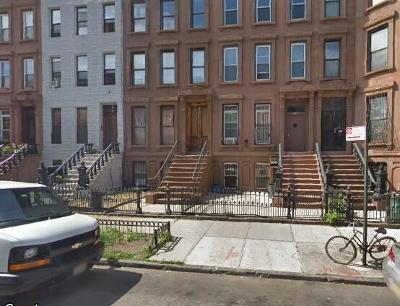 Brooklyn NY Multi Family Home For Sale: $1,100,000