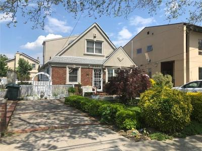 Brooklyn NY Single Family Home For Sale: $929,000