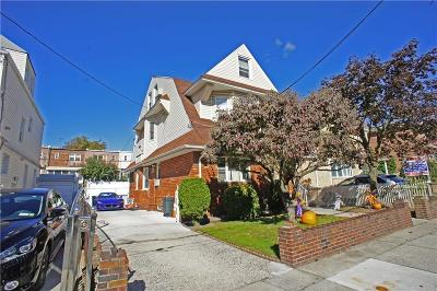 Multi Family Home For Sale: 280 Bay 11 Street