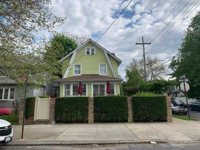 Single Family Home For Sale: 4502 Avenue M