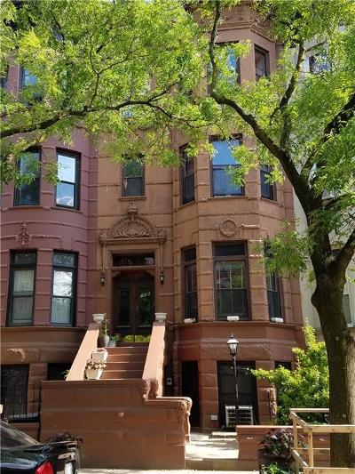 Brooklyn NY Multi Family Home For Sale: $2,900,000