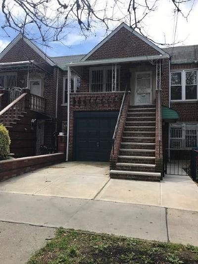 Brooklyn NY Multi Family Home For Sale: $748,000