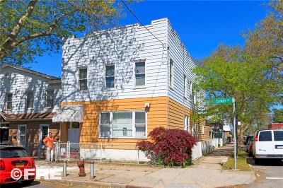 Brooklyn NY Multi Family Home For Sale: $775,000