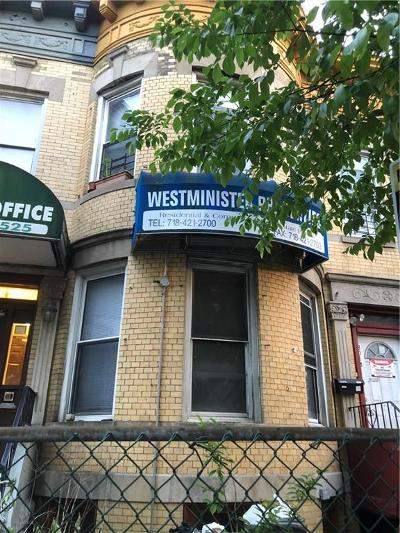 Brooklyn Multi Family Home For Sale: 3014 Glenwood Road