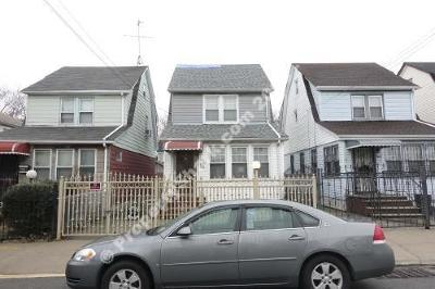 Brooklyn NY Single Family Home For Sale: $375,000
