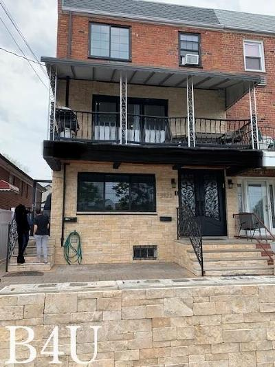 Multi Family Home For Sale: 2122 East 66 Street