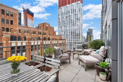 Brooklyn Condo For Sale: 189 Schermerhorn Street #16F