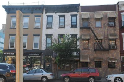 Brooklyn Commercial Mixed Use For Sale: 475 3 Avenue