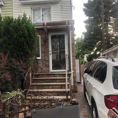 Single Family Home For Sale: 1360 East 55 Street
