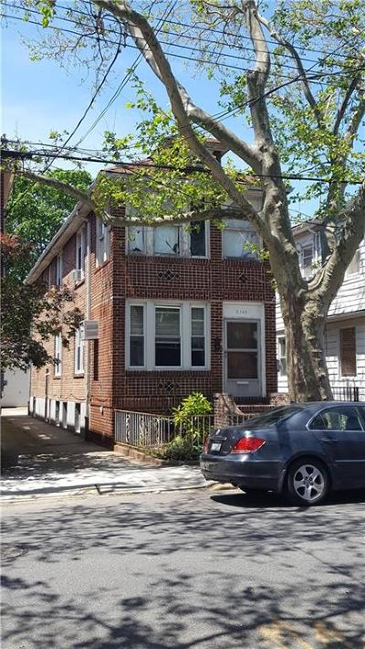 Single Family Home For Sale: 2140 East 22 Street