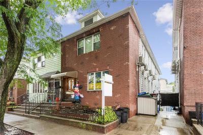 Multi Family Home For Sale: 5807 18 Avenue