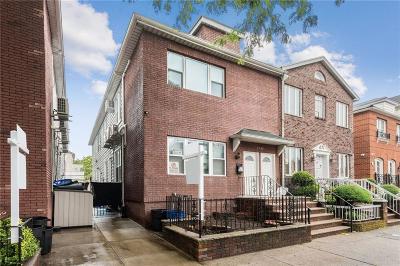 Multi Family Home For Sale: 5811 18 Avenue