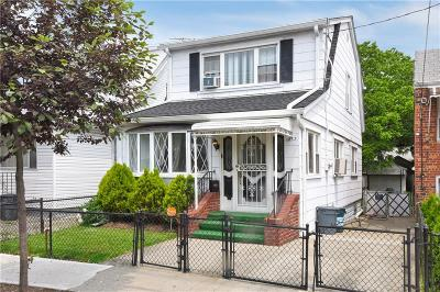 Single Family Home For Sale: 1857 East 51 Street