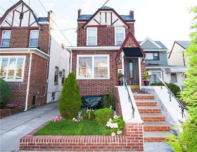 Single Family Home For Sale: 2022 East 37 Street