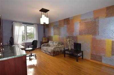 Brooklyn Co-op For Sale: 2665 Homecrest Avenue #3A & 3B