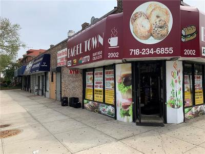Commercial For Sale: 7503 20 Avenue