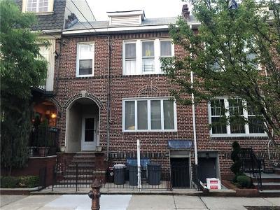 Multi Family Home For Sale: 1879 58 Street