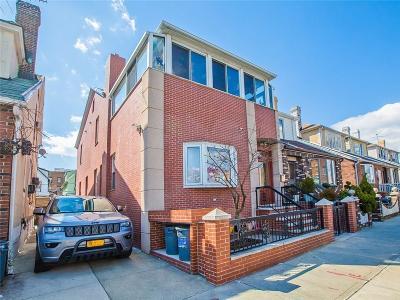 Multi Family Home For Sale: 2118 63 Street
