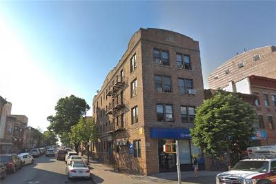 Brooklyn Commercial Mixed Use For Sale: 5026 7 Avenue