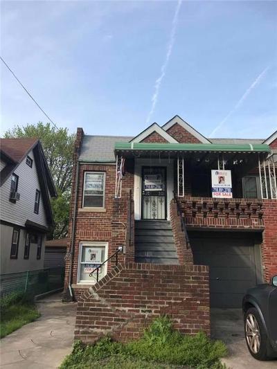 Multi Family Home For Sale: 2175 East 36 Street